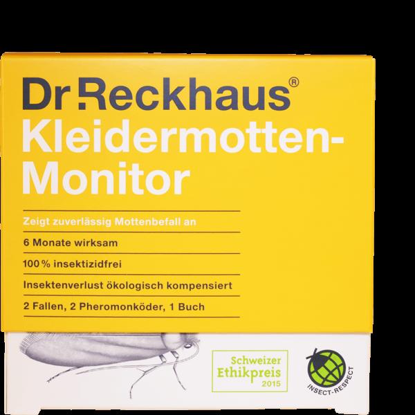 DR. RECKHAUS Kleidermotten-Monitor