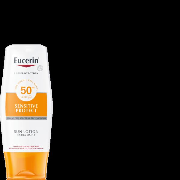 EUCERIN Sun Lotion LSF50