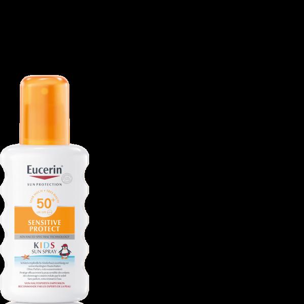 EUCERIN Sun Kids Spray LSF50