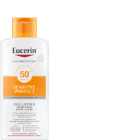 EUCERIN Sun Extra Light Lotion LSF50