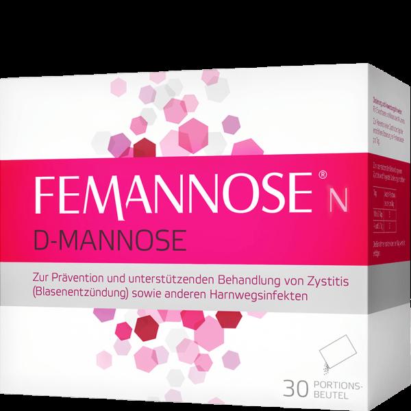 FEMANNOSE N Plv 30