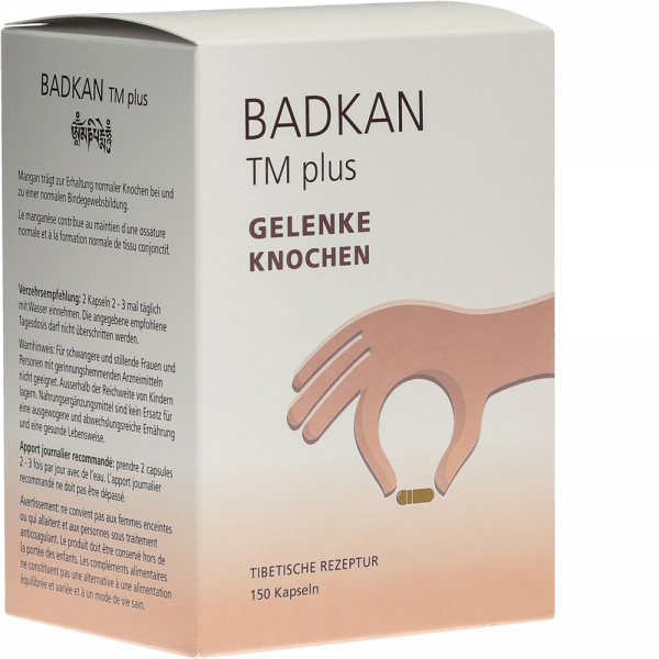 BADKAN TM plus