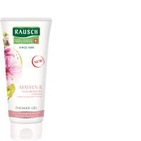 RAUSCH Shower Gel Malve