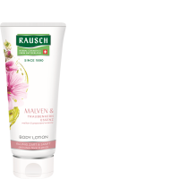 RAUSCH Body Lotion Malve