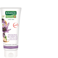 RAUSCH Shower Cream Passionsblumen