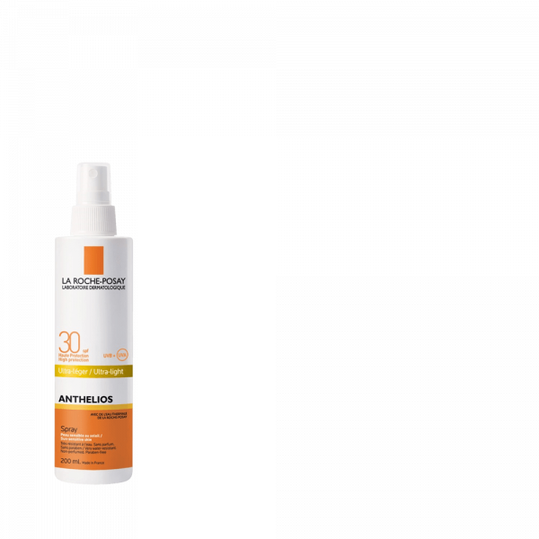 ROCHE POSAY Anthelios Spray LSF30