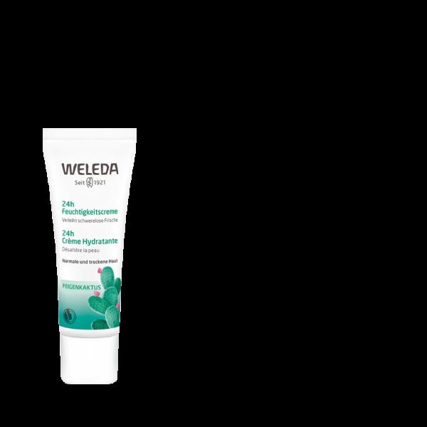 WELEDA Feigenkaktus 24h Feuchtigkeitscreme 30 ml