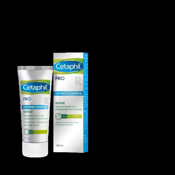 CETAPHIL PRO DRYNESS CONT REPAIR Handcreme 100 ml