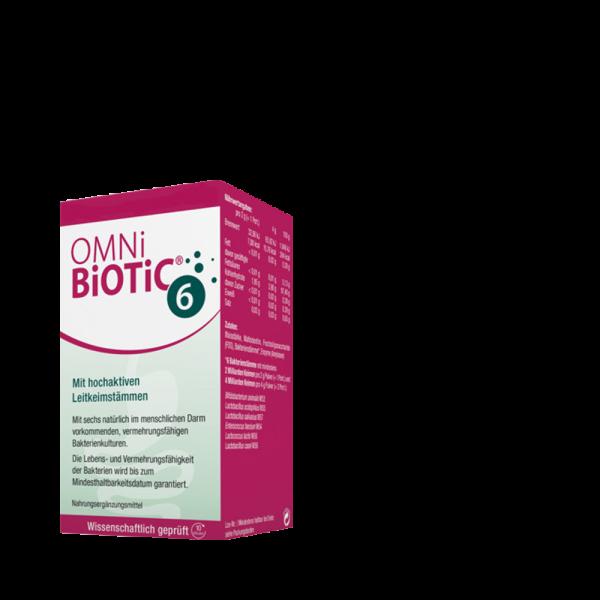 OMNI-BIOTIC 6  PULVER