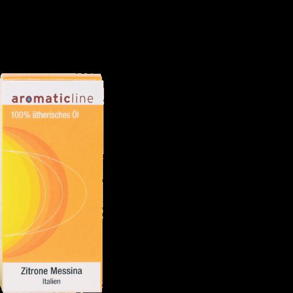 Aromaticline Zitrone