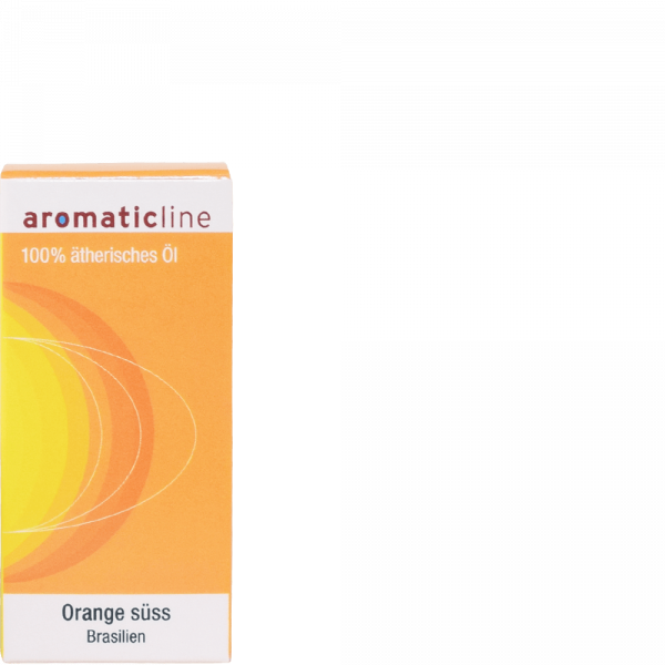Aromaticline Orange