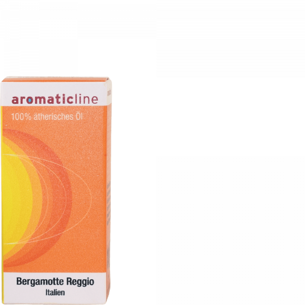 Aromaticline Bergamotte