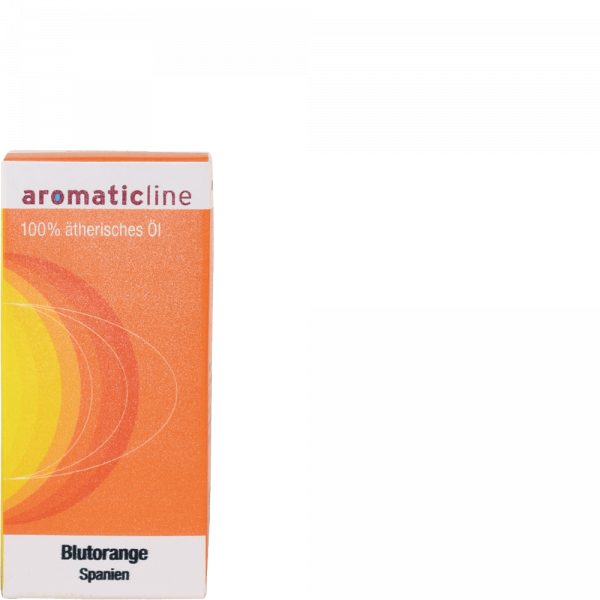 Aromaticline Blutorange