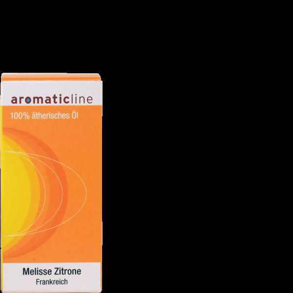 Aromaticline Zitronenmelisse