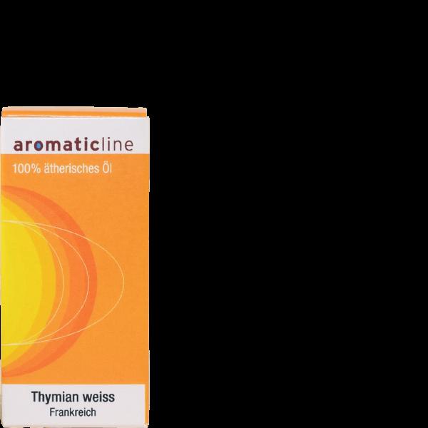Aromaticline Thymian weiss 10ml