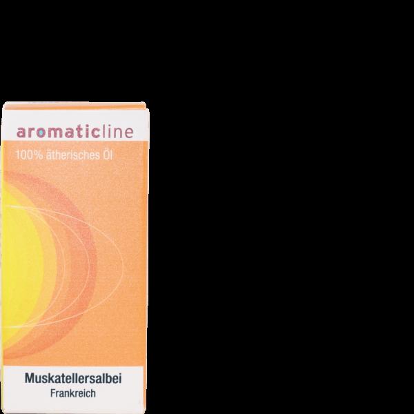 Aromaticline Muskatellersalbei