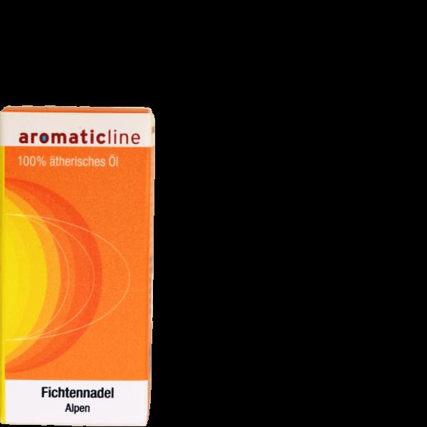 Aromaticline Fichtennadel