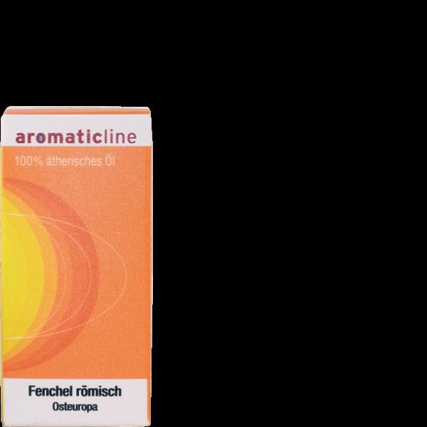Aromaticline Fenchel