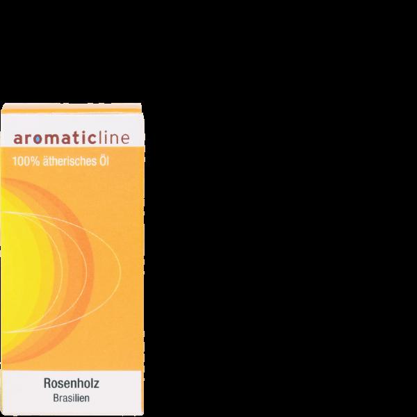 Aromaticline Rosenholz