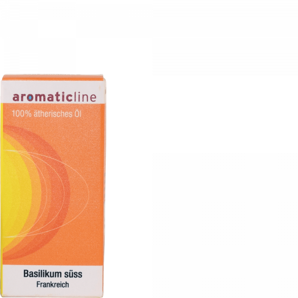 Aromaticline Basilikum