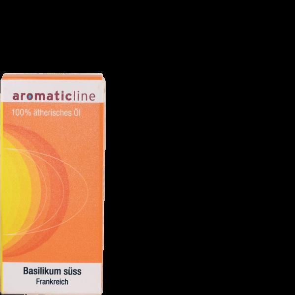 Aromaticline Basilikum