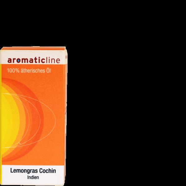 Aromaticline Lemongras