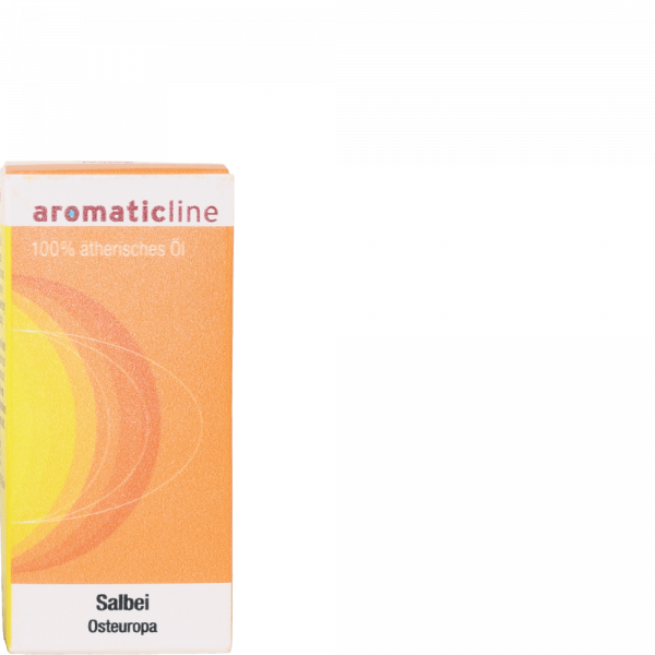 Aromaticline Salbei