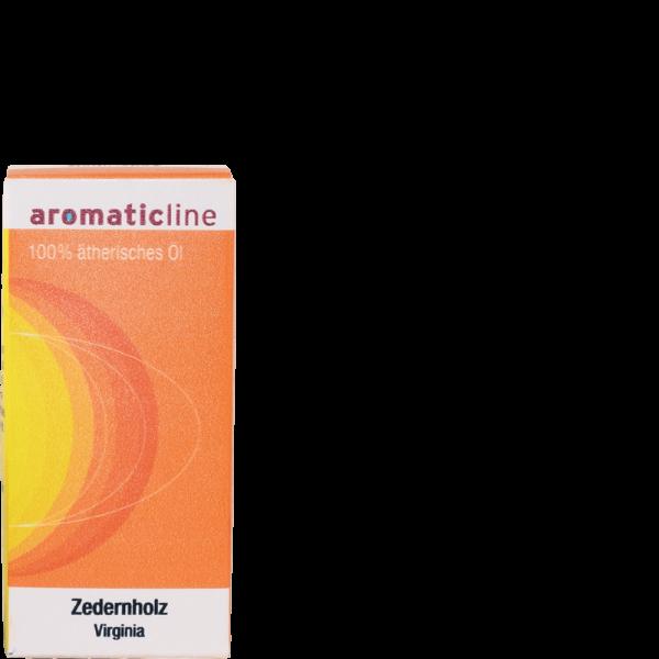 Aromaticline Zedernholz