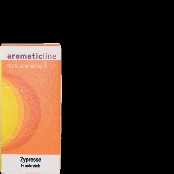Aromaticline Zypresse