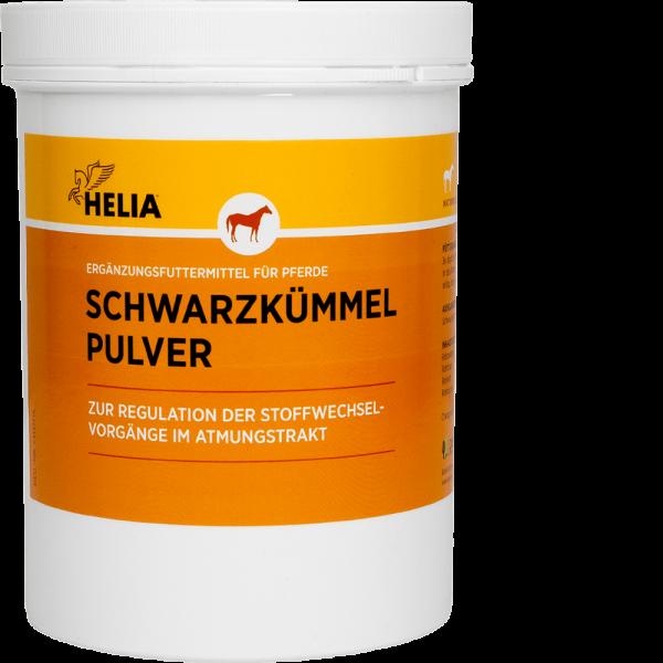 Helia Schwarzkümmel Pulver