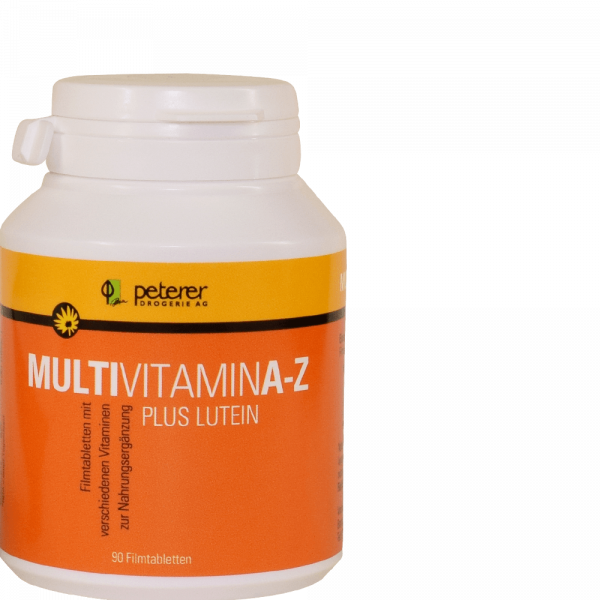Multivitamin A-Z