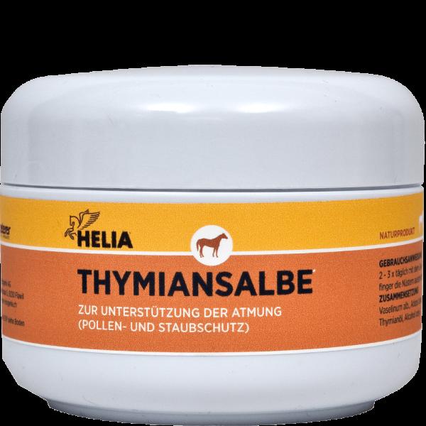 Helia Thymiansalbe