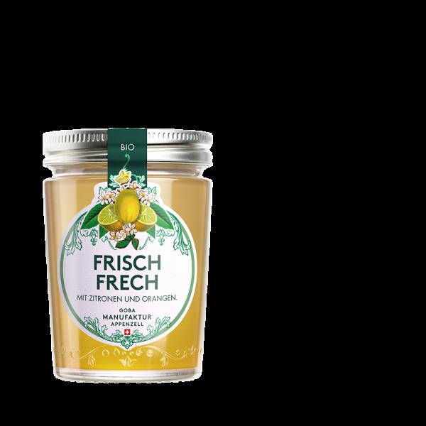 GOBA KONFI FRISCH FRECH